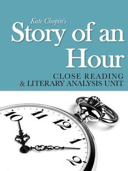 The story of an hour essay analysis